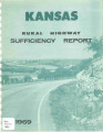Kansas rural highway sufficiency report (1969)